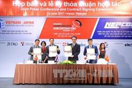 Công nghiệp hỗ trợ của Việt Nam hấp dẫn các nhà đầu tư Nhật Bản