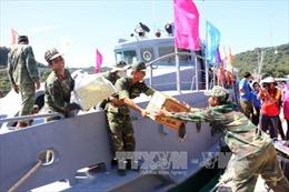 Kiên Giang: Tuổi trẻ hành động vì biển đảo quê hương
