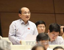 Bên lề Quốc hội: Cần cải thiện môi trường kinh doanh một cách thực chất