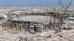 Qatar bị cô lập không ảnh hưởng công tác chuẩn bị World Cup
