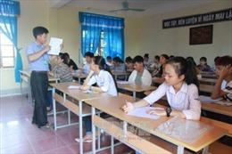 Quy chế hoạt động của Hội đồng Quốc gia Giáo dục và Phát triển nhân lực