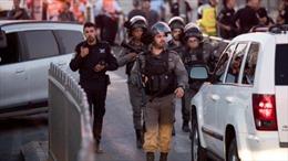 IS thừa nhận tiến hành vụ tấn công đầu tiên tại Israel