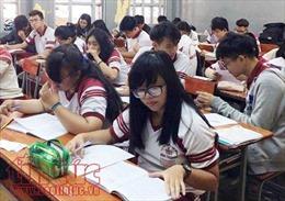 Bí quyết để có điểm cao môn thi trắc nghiệm Giáo dục công dân