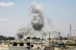TASS: Tội ác của liên quân có thể bị phơi bày sau khi Mỹ rút khỏi Syria