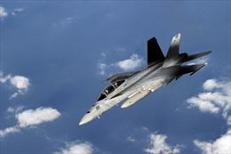 Mỹ bắn hạ máy bay không quân Syria: Bước leo thang chưa có tiền lệ