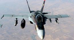 Mỹ bắn hạ máy bay Su-22 của không quân Syria ở Raqqa và những điều cần biết