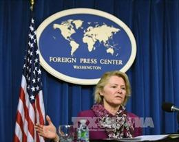 Mỹ kêu gọi Trung Quốc hỗ trợ đánh bại IS
