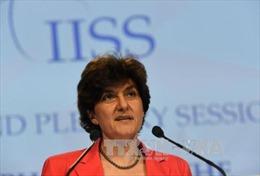 Pháp hối thúc EP giải thích việc bác đề cử cho vị trí Ủy viên kinh tế của EC