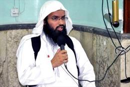 Mỹ tiêu diệt nhà truyền giáo hàng đầu của IS tại Syria