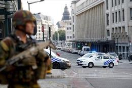 Bỉ xác định được danh tính kẻ đánh bom tại ga tàu điện ngầm