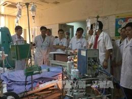 Bộ Y tế đề nghị cho bác sĩ Hoàng Công Lương được tại ngoại