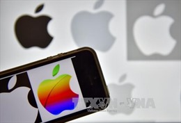 Siêu phẩm iPhone mới sắp ra mắt tại nhà hát Steve Jobs