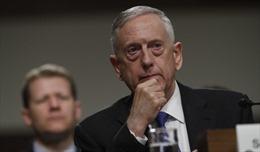 Trung-Mỹ lần đầu tiên đối thoại an ninh-ngoại giao tại Washington
