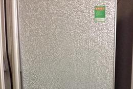 Tủ lạnh Hitachi bất ngờ phát nổ, gia chủ lo lắng
