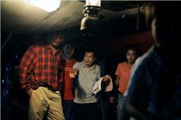 Sau 'Cha cõng con', Lương Đình Dũng tiếp tục làm phim để tham dự liên hoan quốc tế