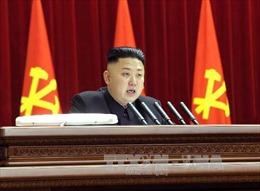 Ông Kim Jong-un ra mệnh lệnh bí mật về vũ khí hạt nhân?