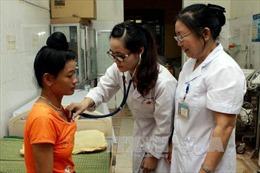 Bác sĩ trẻ tình nguyện làm chủ nhiều kỹ thuật cao tại các huyện nghèo