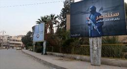 Iran sẽ công bố bằng chứng Mỹ hỗ trợ khủng bố IS