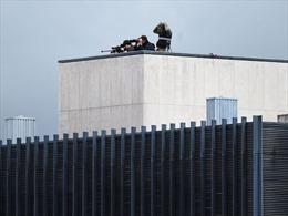 Lính bắn tỉa Canada hạ phần tử IS từ xa 3,45km, phá mọi kỷ lục thế giới