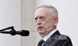 Nhóm nghị sĩ Mỹ trình dự luật răn đe quân sự Nga