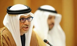 Lộ yêu sách 13 điểm của các nước Arab với Qatar