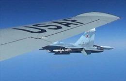 Chiến đấu cơ Nga 'bận rộn' chặn máy bay do thám nước ngoài