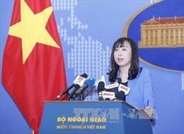 Việt Nam yêu cầu Hoa Kỳ dỡ bỏ chính sách bao vây cấm vận chống Cuba