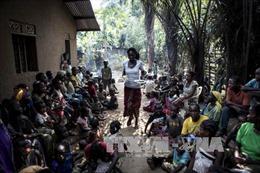 Liên hợp quốc kêu gọi hỗ trợ nhân đạo khẩn cấp cho 13 triệu người ở CHDC Congo