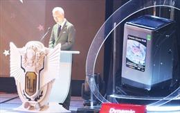 Hitachi ra mắt dòng sản phẩm mới