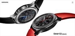 Samsung chỉ xếp sau Apple trên thị trường thiết bị đeo tay toàn cầu