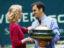 Roger Federer sẵn sàng 'săn' Grand Slam kỷ lục