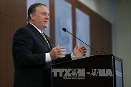 Giới chức Nga phản đối phát biểu của Giám đốc CIA