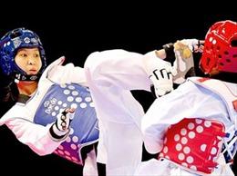 SEA Games 29: Việt Nam giành HCB thể dục nghệ thuật và taekwondo