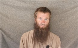 Al-Qaeda trả tự do cho công dân Thụy Điển sau 6 năm bị bắt làm con tin