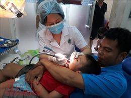 90% trẻ bị sâu răng, hi hữu có cháu sâu gần hết cả hàm