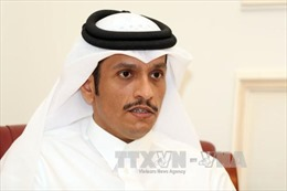 Qatar bác yêu sách không đúng sự thật của các nước Arab