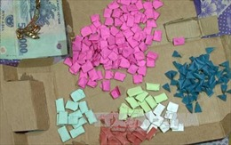 Sơn La: Liên tiếp bắt giữ các đối tượng mua bán trái phép ma túy