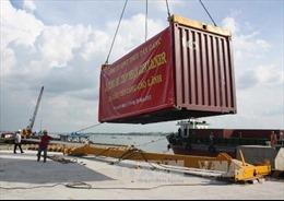 Phát triển hệ thống logistics vùng Đồng bằng sông Cửu Long: Tiềm năng to lớn - Bài 2