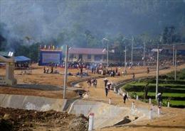 Phát triển đảng viên người dân tộc thiểu số ở Quảng Ngãi