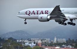 Qatar sẽ tuân thủ các biện pháp an ninh hàng không mới của Mỹ