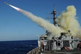 Chuyên gia: Hành động 'chưa từng có' của Mỹ khiến xung đột Syria leo thang nghiêm trọng