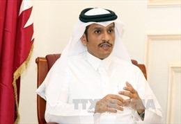 Qatar bác bỏ yêu sách của các nước Arab