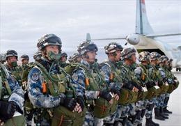 Căng thẳng bán đảo Triều Tiên: Nga lo Mỹ hành động đơn phương, đặc nhiệm Trung Quốc lên biên giới