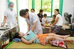 Chủ động phòng chống bệnh viêm não vi rút trong mùa hè