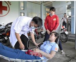 605 công nhân An Giang bị ngộ độc thực phẩm đã xuất viện
