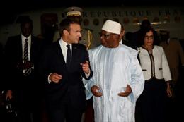 Pháp kêu gọi các nước Sahel chứng minh hiệu quả chống khủng bố