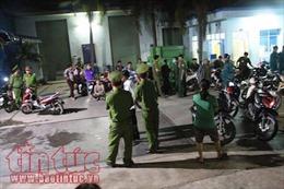 Nam công nhân tử vong 'bất thường', người nhà vây kín công ty giấy AFC
