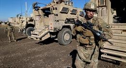 Nhiều nghị sĩ Iraq muốn Mỹ rút quân khỏi nước này