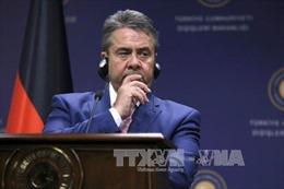 Căng thẳng vùng Vịnh: Đức kêu gọi 'đối thoại nghiêm túc'