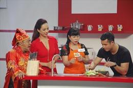 Trương Thế Vinh cực kỳ khó tính khi chọn ra thí sinh nấu ăn ngon